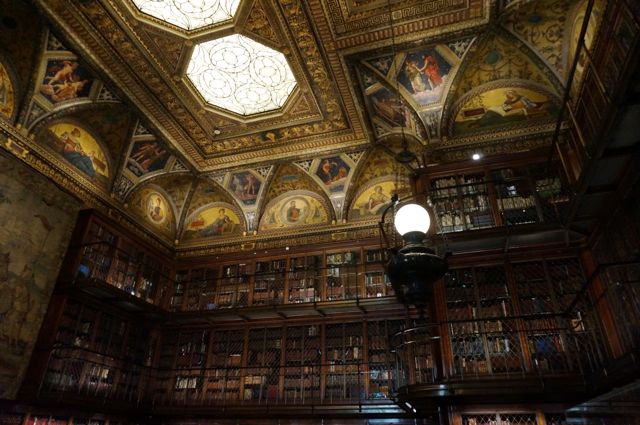 Morgan Library 4