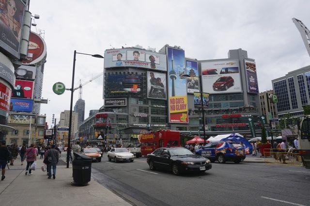 Central Toronto