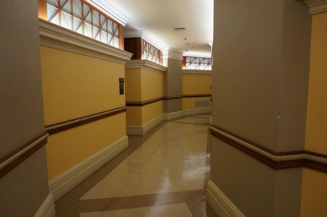 LC Corridor 1