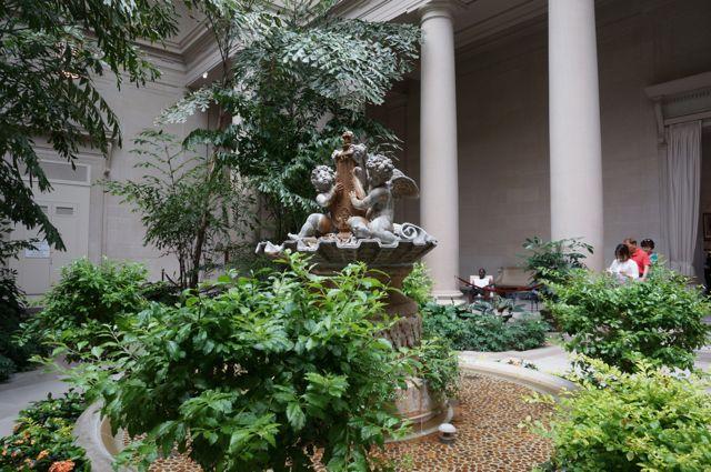 NGA garden court