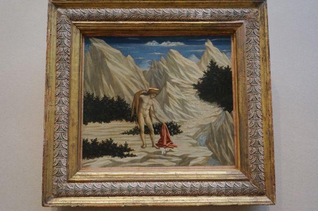 A stunning early Renaissance image