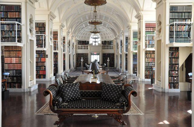 Athenaeum new