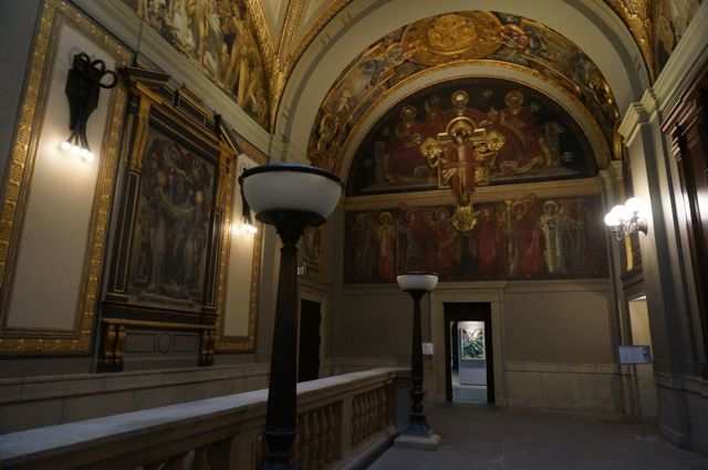 The John Singer Sargent Gallery