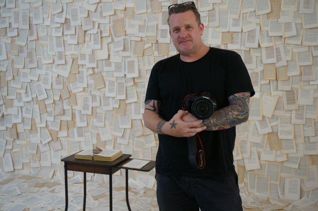 Simon Harsent