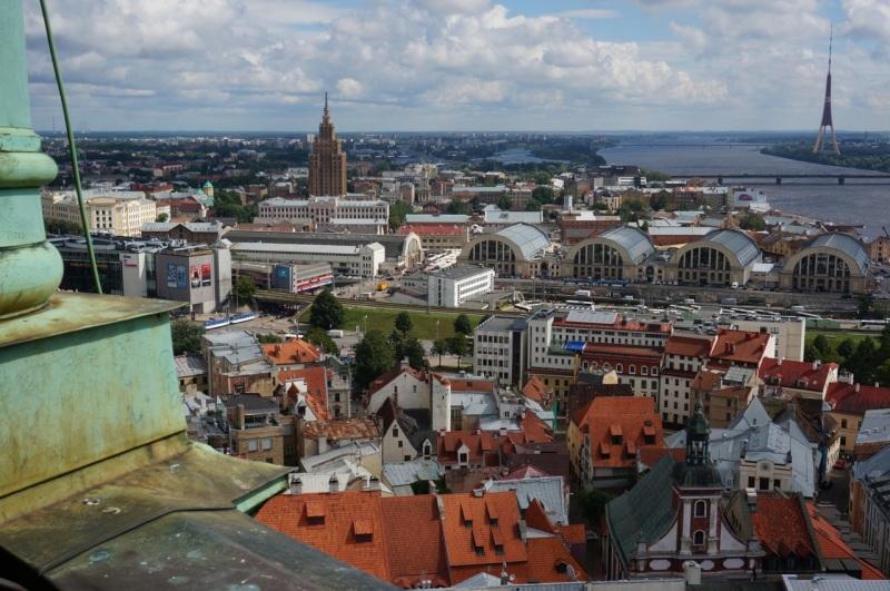 Riga view 5
