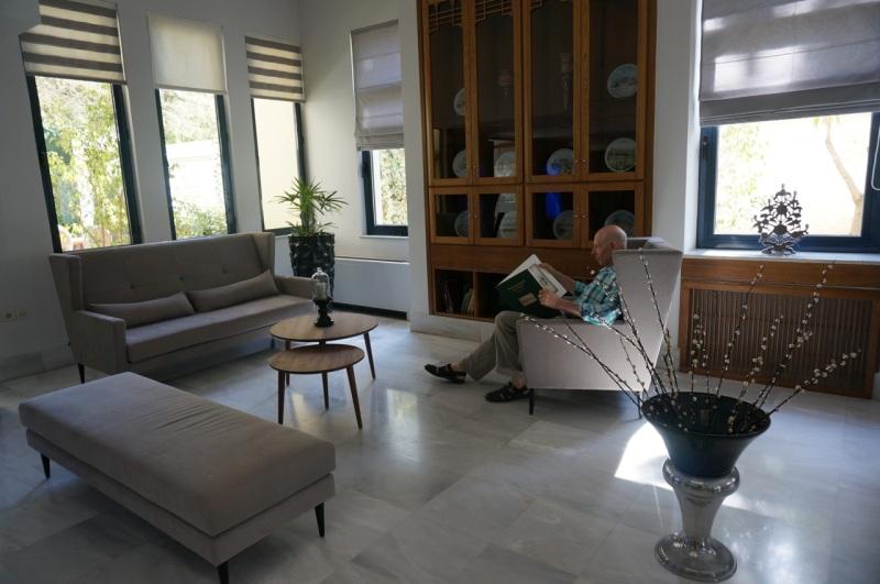 Chania hotel 1