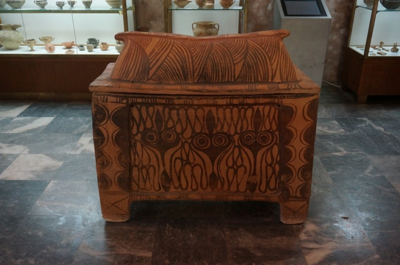 Chania Museum 2