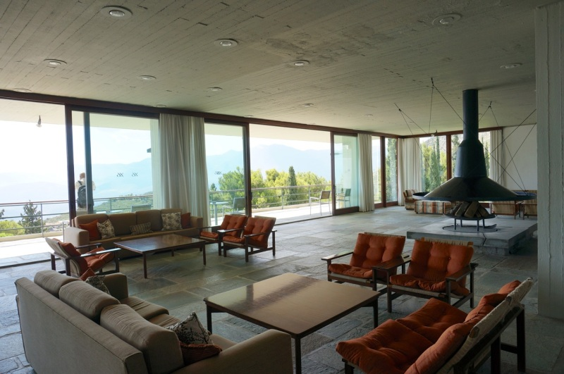 Delphi hotel 1