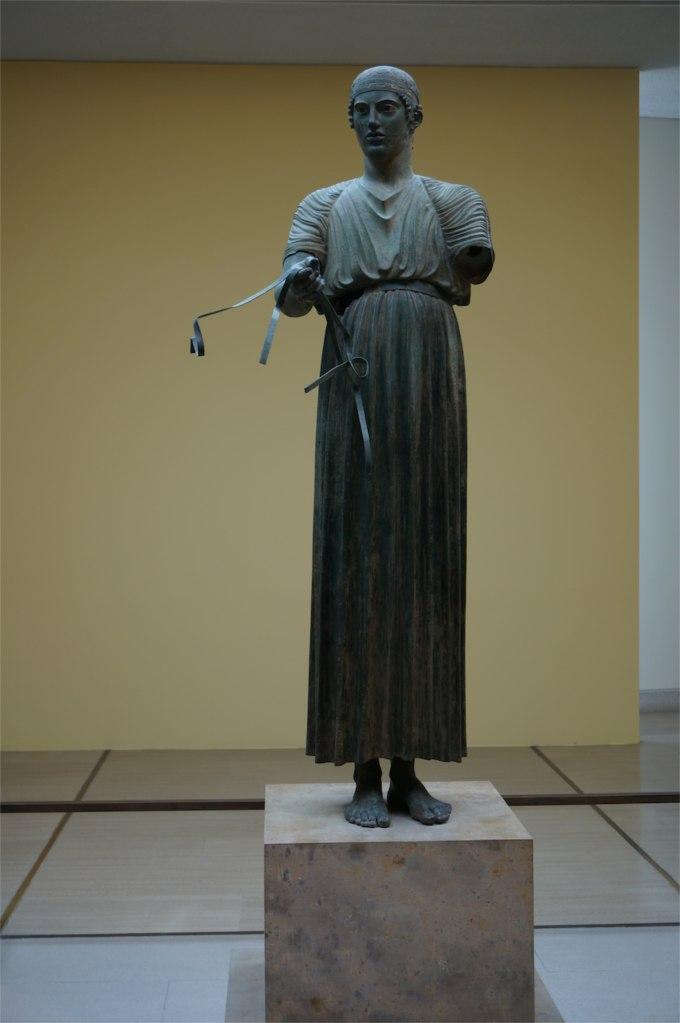 Delphi Museum 4