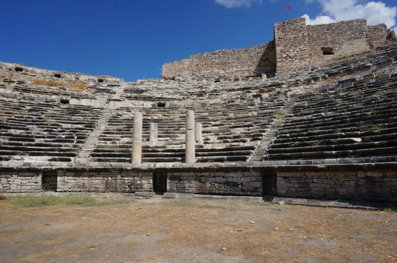 Miletus 11p