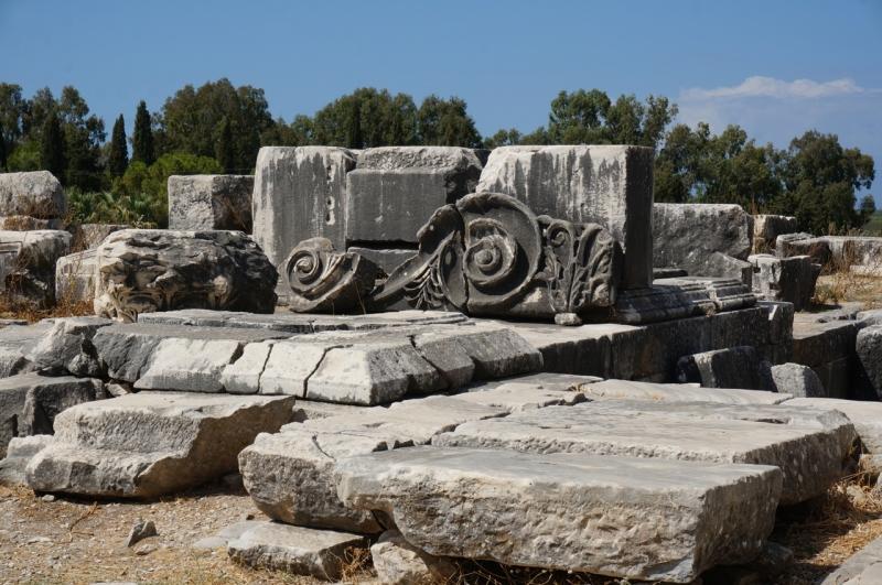 Miletus 13p