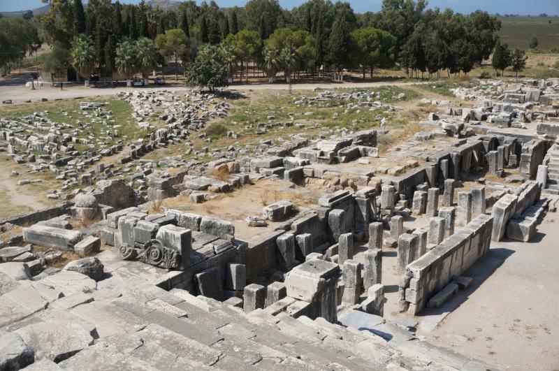 Miletus 16