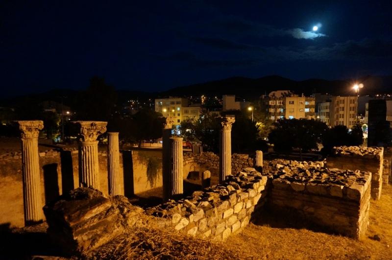 Selcuk ruins 2